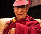 Happy Birthday, Dalai Lama
