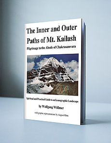Wolfgang Wöllmer: »The Inner and Outer Paths of Mt. Kailash – Pilgrimage to the Abode of Chakrasamvara, Spiritual and Practical Guide to an Iconographic Landscape«